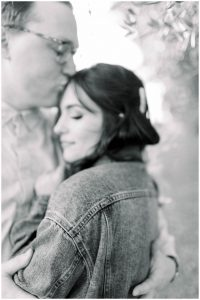 The Maples Woodland Engagement
